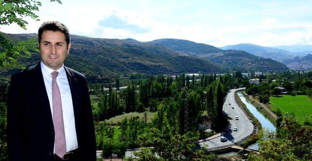 TOKİ'DE BEKLENEN YOL TAMAMLANDI