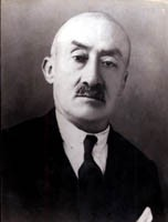 H. Ali YAĞCI