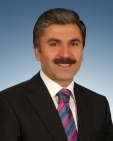 Doç. Dr. Adnan ÇİÇEK