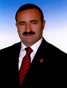 Ahmet ÖNCÜ