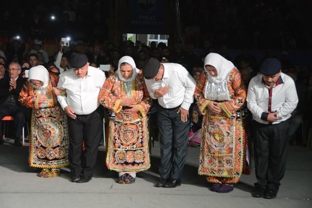"""TOKAT, ANADOLU'NUN KARDEŞLİK MAYASIDIR"""