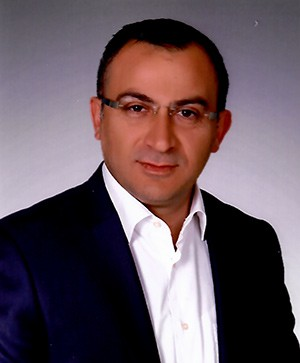 M. Mesut ÖZDEMİR