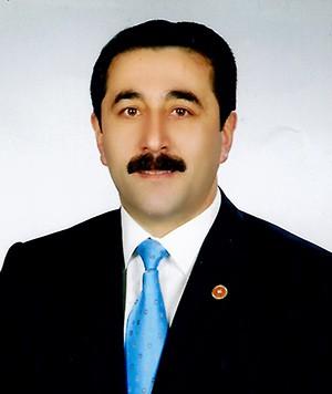 Mehmet ELİBOL