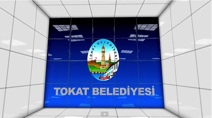 Tokat Belediyesi Jenerik