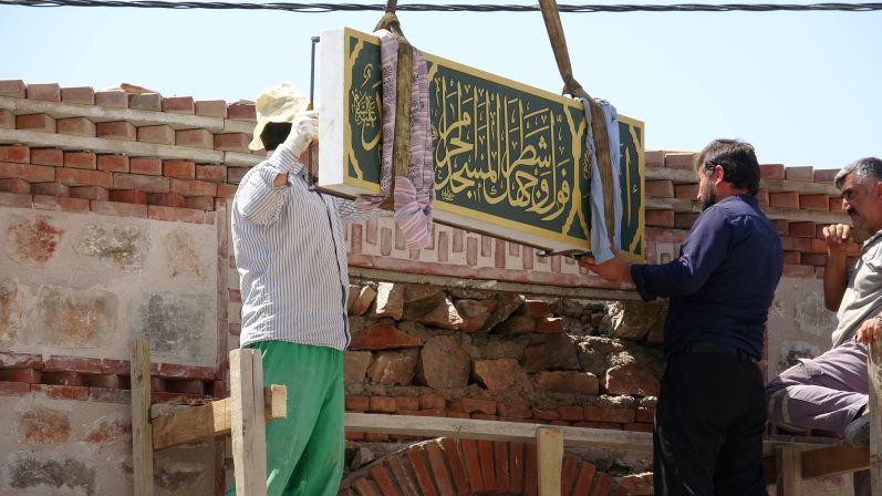 Musalla ve Namazgâh Kültürü Yeniden Canlanıyor