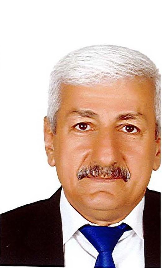 ÖRTMELİÖNÜ MAHALLESİ- Ali Yirikoğlu