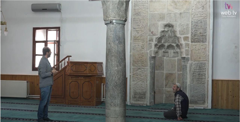TARİHİN GÖZÜ 2. Bölüm - Garipler Camii