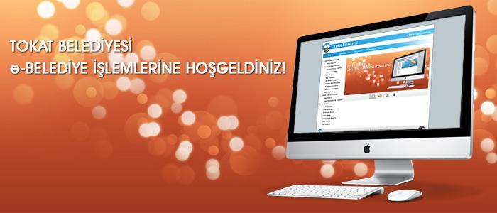 E-BELEDİYE
