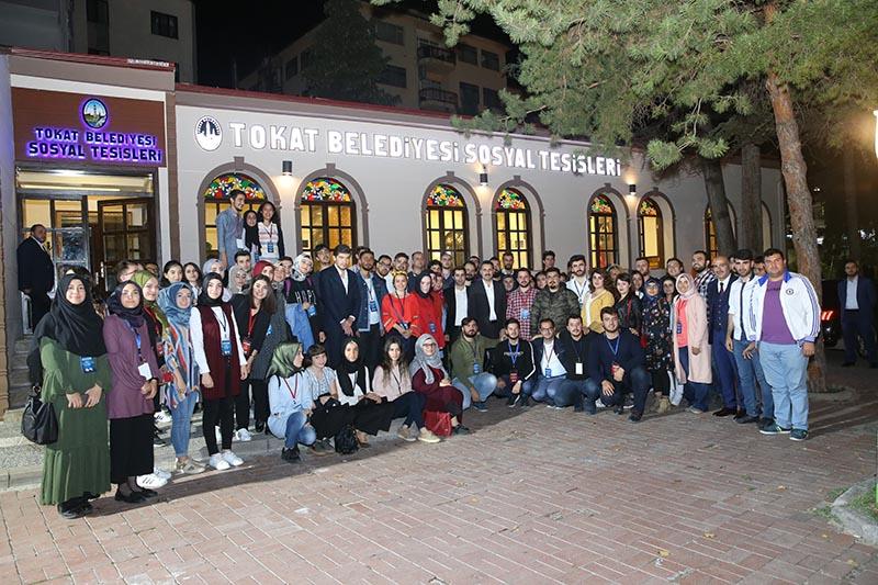 81 İLDEN GENÇLERİN GÖZÜ İLE BELEDİYECİLİK